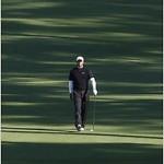 Tiger Woods New Handicap