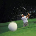 Beginner Golf Swing Instruction – Getting More Swing Power From the Legs and Arms!