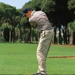 The Proper Golf Swing – The Three Parts of a Proper Golf Swing!